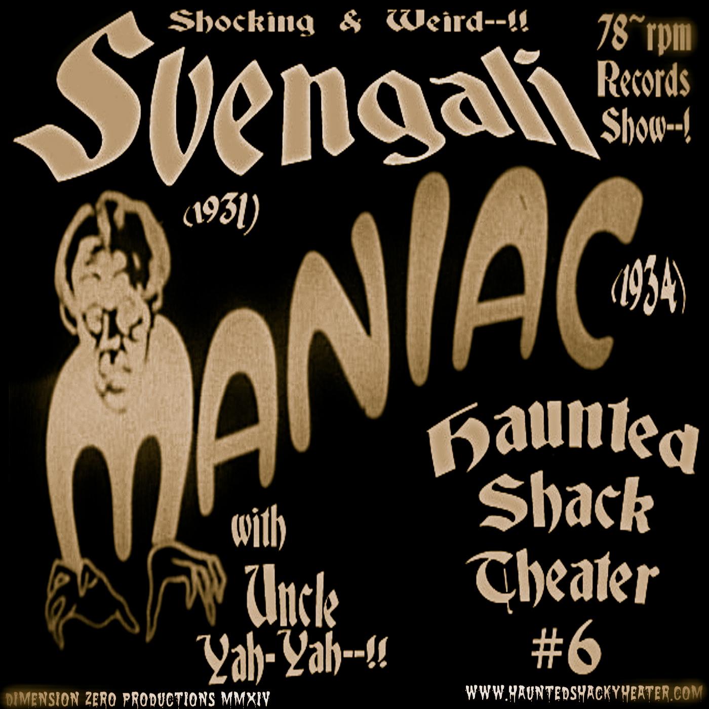 78 rpm record show